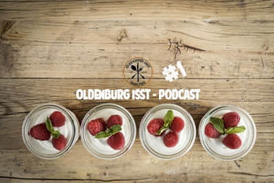 Oldenburg isst Podcast - Culinary World Cup