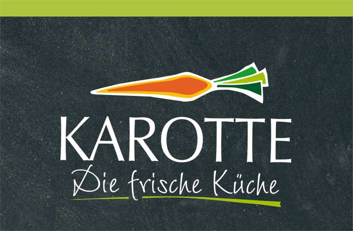25 Jahre Karotte Catering