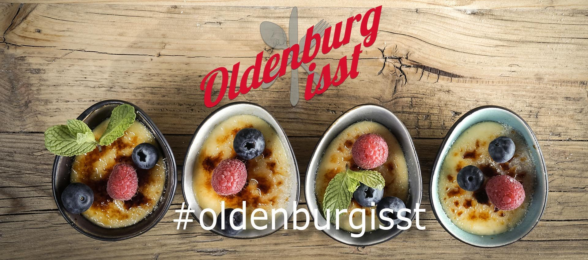 Oldenburg isst – Restaurants Oldenburg