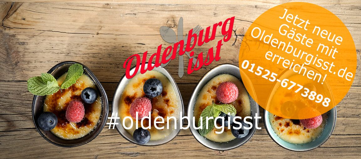 Restaurants in Oldenburg – Erlebe den Genuss